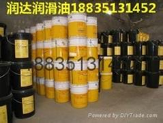 山西殼牌得力士ISOVG46號68#32號抗磨液壓油總代理正品最低批發