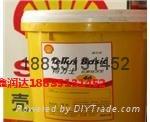 山西Shell Omala S2 G OilISOVG68 150 齒輪油正品批發