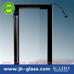 防霧電加熱玻璃