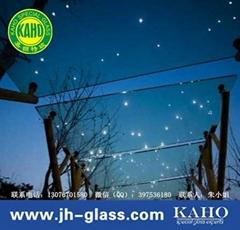 LED發光玻璃  廠家直銷