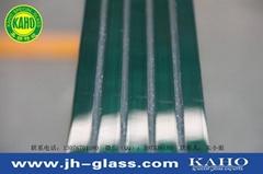 超長超寬夾層玻璃