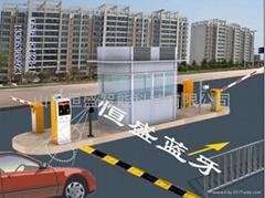 雲南、河南、湖南智能停車場