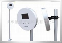 南京遠距離不停車刷卡系統