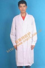医院微波理疗室防微波射频辐射防护服
