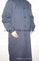 實驗室防輻射電磁屏蔽防護服 2