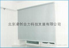 防信息泄漏抗电磁干扰防高频辐射屏蔽窗帘