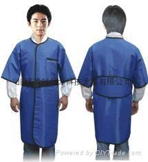 防X射線防護服防護鉛衣 1