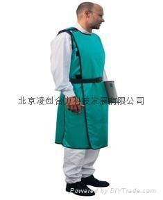 原裝進口介入手朮射線輻射防護服 1