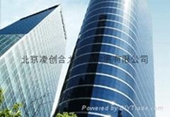 北京凌創合力科技發展有限公司