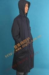 實驗室防輻射電磁屏蔽防護服