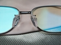 防微波輻射防護眼鏡 5