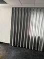 防信息泄漏抗电磁干扰防高频辐射屏蔽窗帘 2