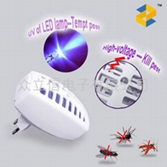 ZN-2028 便携室内小灭蚊器