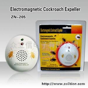 ZN-205 电子驱蟑宝,驱蟑螂 1