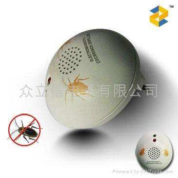 ZN-205 电子驱蟑宝,驱蟑螂 2