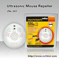 Ultrasonic Mouse Repeller