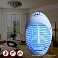 ZN-2023 室内光触媒灭蚊
