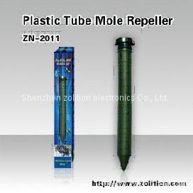ZN-2011 吹塑管驱鼠器 2