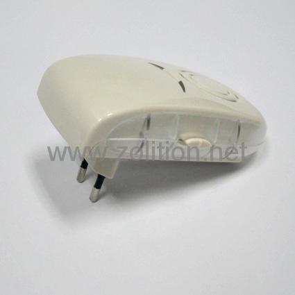 ZN-1002 磁能+超声驱虫器 2