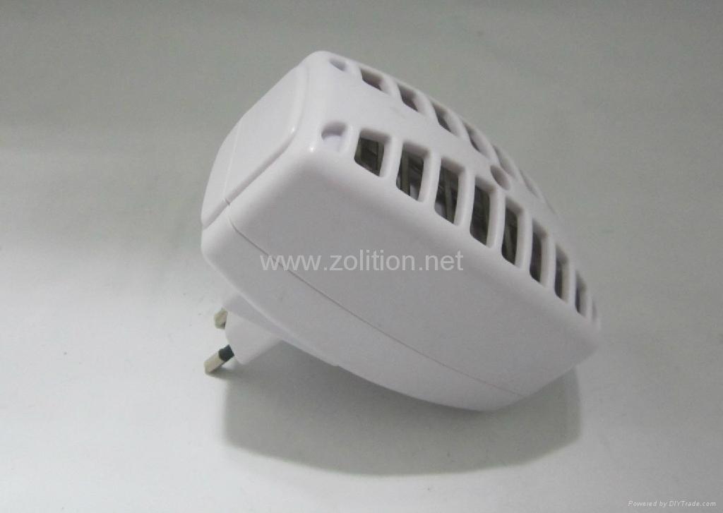 ZN-2028 便携室内小灭蚊器 2