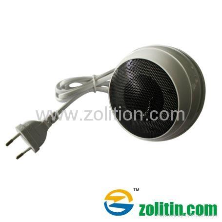 ZN-209 单音响超声驱鼠器 2