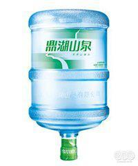 鼎湖山泉桶裝水 2