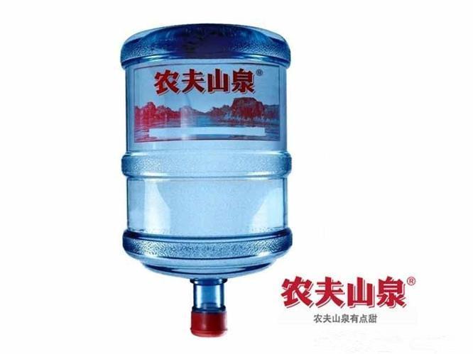 農夫山泉桶裝水 1