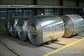 鍍鋁鋅彩鋼板彩鋼