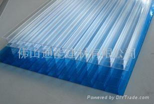 耐力板,陽光板 2