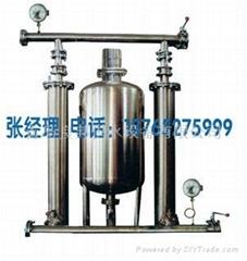 靜音供水設備