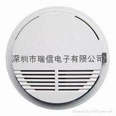有线联网型煤气泄漏探测器