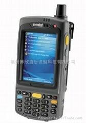 数据采集器Motorola摩托罗拉MC70