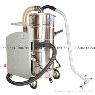 制药厂用工业吸尘器 2
