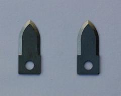 包装机械刀片