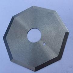 Octagon Edge Machine Blades for Fabric Cutting Machine Made in China