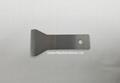 Erema BKG Pelletizer Blades For Plastic Industry