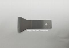 塑料机械高速钢小刀片
