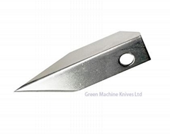 Cryovac Piercing Knives For Packaging Industry Made in China