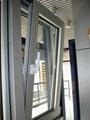 aluminium double glass sliding windows 1
