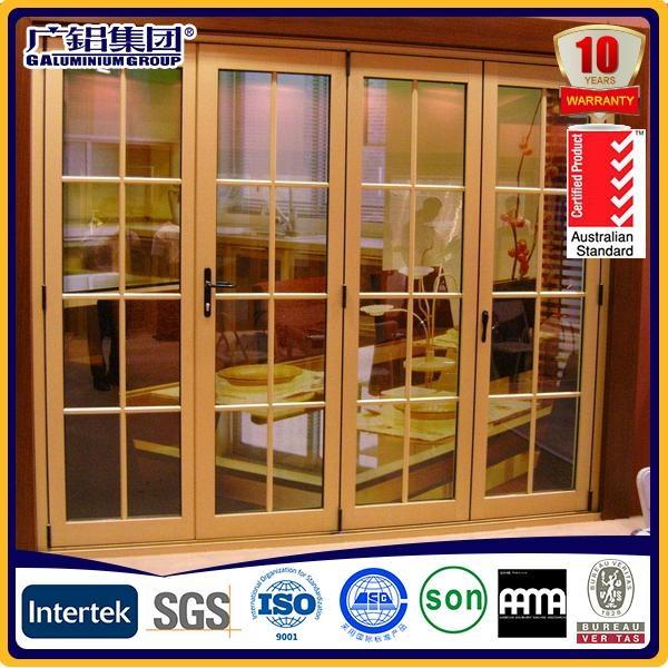 cheap price aluminium profile for aluminium vertical sliding windows 5