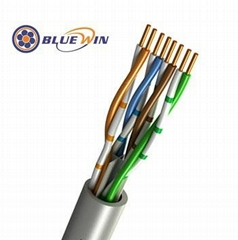 Lan Cable cat3 cat5e cat6 cat7