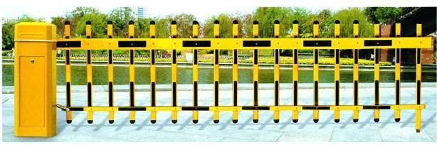 安徽自動道閘 2