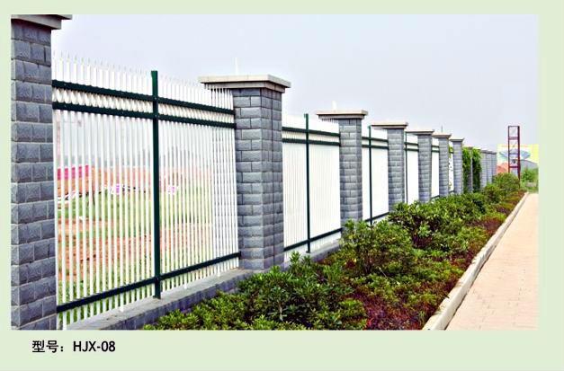 安徽熱鍍鋅圍欄 3