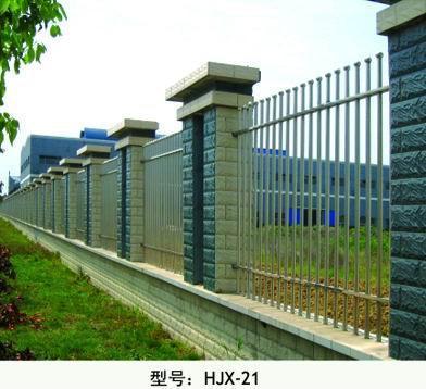 安徽熱鍍鋅圍欄 5