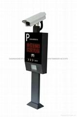 安徽停車場系統