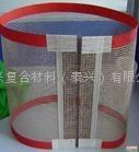 松式烘燥機網格輸送帶 4