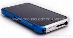 iphone 4 Aluminum case