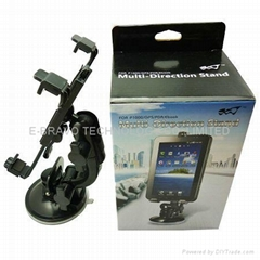 car holder suit for P1000 and GPS