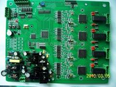 工控產品SMT貼片加工