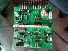 DIP插件加工代料加工